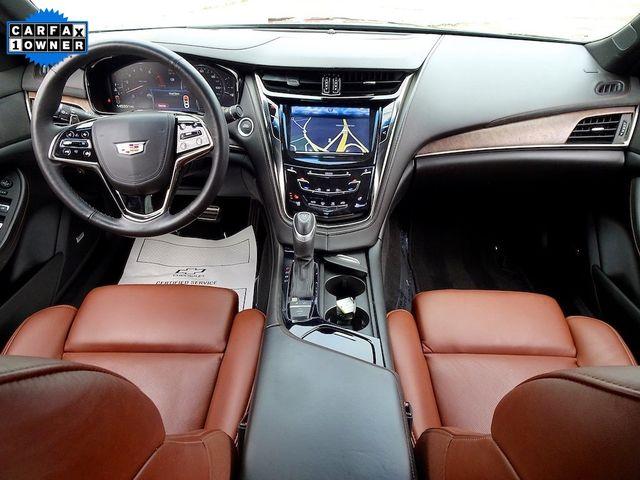 2015 Cadillac CTS Sedan Premium RWD Madison, NC 43