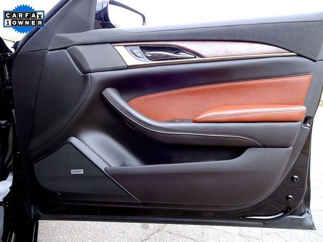 2015 Cadillac CTS Sedan Premium RWD Madison, NC 46