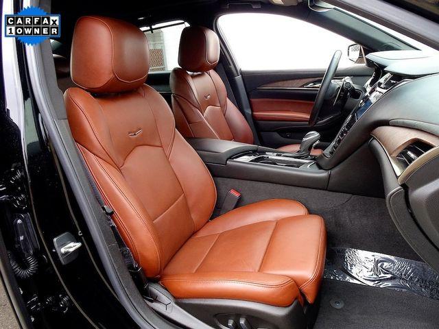 2015 Cadillac CTS Sedan Premium RWD Madison, NC 48