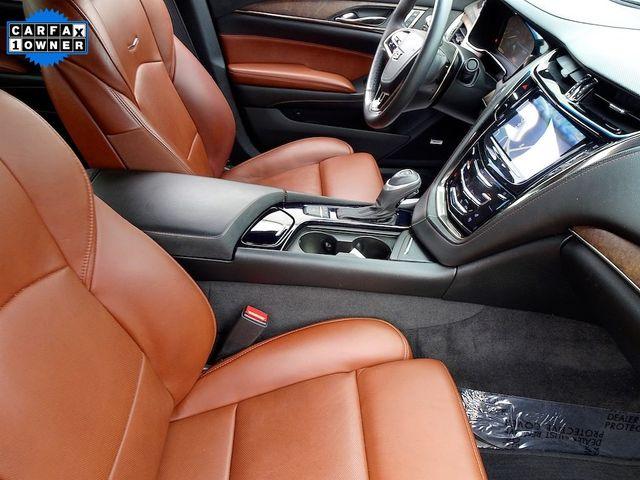 2015 Cadillac CTS Sedan Premium RWD Madison, NC 50
