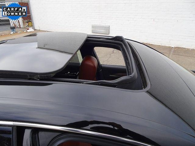2015 Cadillac CTS Sedan Premium RWD Madison, NC 51