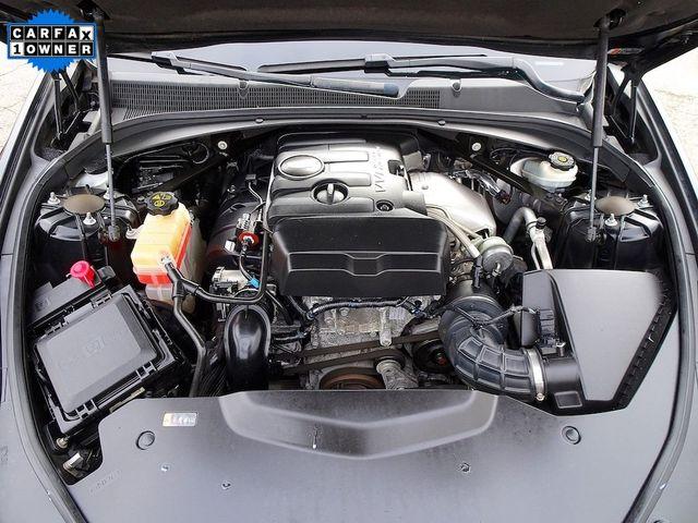 2015 Cadillac CTS Sedan Premium RWD Madison, NC 52