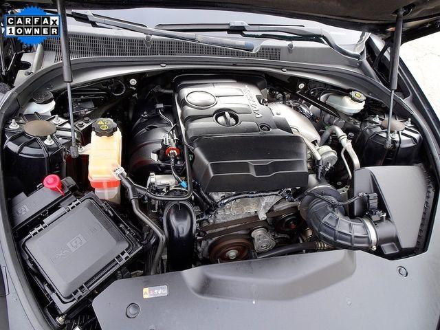 2015 Cadillac CTS Sedan Premium RWD Madison, NC 53