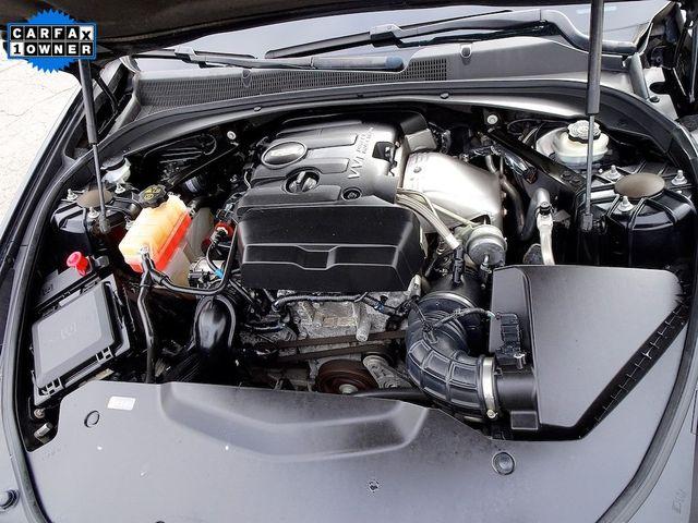 2015 Cadillac CTS Sedan Premium RWD Madison, NC 54