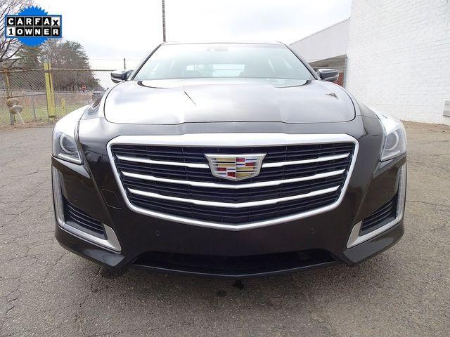 2015 Cadillac CTS Sedan Premium RWD Madison, NC 7