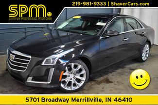 2015 Cadillac CTS Sedan Performance AWD in Merrillville, IN 46410