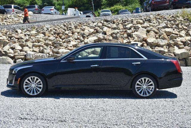 2015 Cadillac CTS Sedan Luxury AWD Naugatuck, Connecticut 1