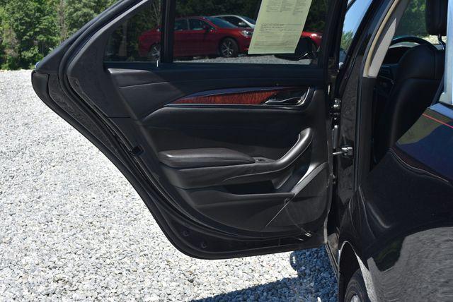 2015 Cadillac CTS Sedan Luxury AWD Naugatuck, Connecticut 12