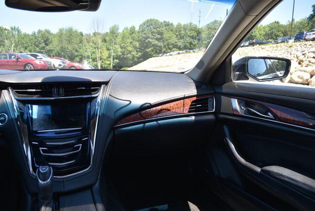 2015 Cadillac CTS Sedan Luxury AWD Naugatuck, Connecticut 17
