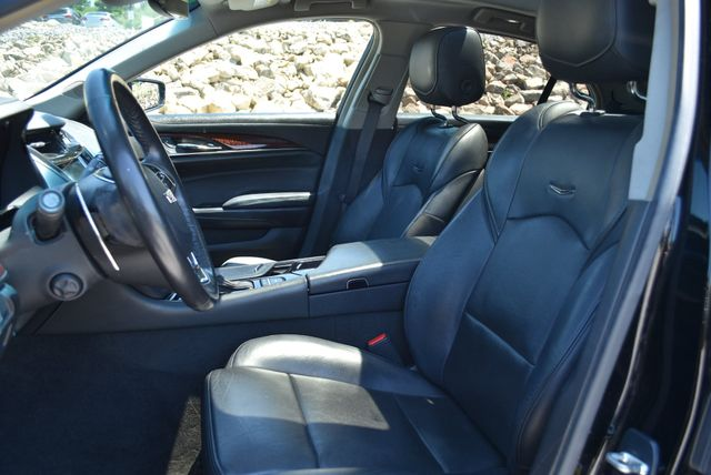 2015 Cadillac CTS Sedan Luxury AWD Naugatuck, Connecticut 19