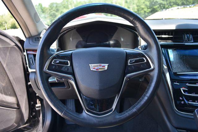 2015 Cadillac CTS Sedan Luxury AWD Naugatuck, Connecticut 20
