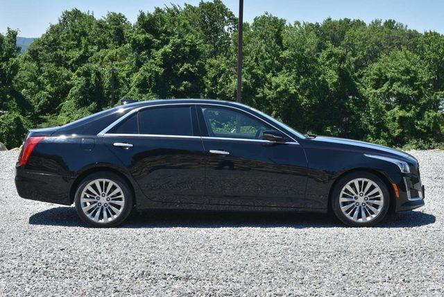 2015 Cadillac CTS Sedan Luxury AWD Naugatuck, Connecticut 5