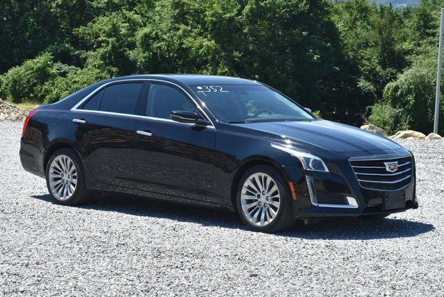 2015 Cadillac CTS Sedan Luxury AWD Naugatuck, Connecticut 6