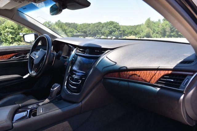 2015 Cadillac CTS Sedan Luxury AWD Naugatuck, Connecticut 9