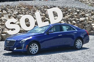 2015 Cadillac CTS Sedan AWD Naugatuck, Connecticut