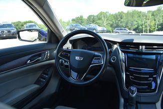 2015 Cadillac CTS Sedan AWD Naugatuck, Connecticut 12