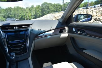 2015 Cadillac CTS Sedan AWD Naugatuck, Connecticut 14