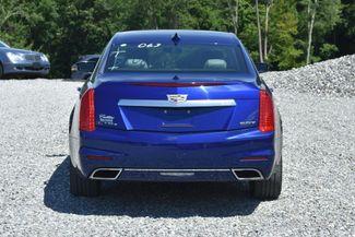 2015 Cadillac CTS Sedan AWD Naugatuck, Connecticut 3
