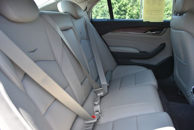 2015 Cadillac CTS Sedan AWD Naugatuck, Connecticut 11