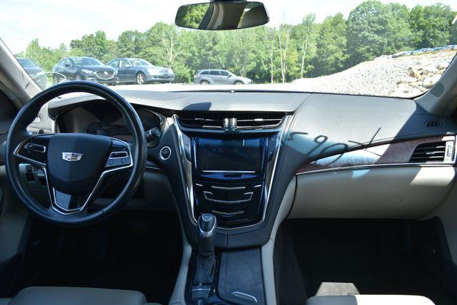 2015 Cadillac CTS Sedan AWD Naugatuck, Connecticut 13