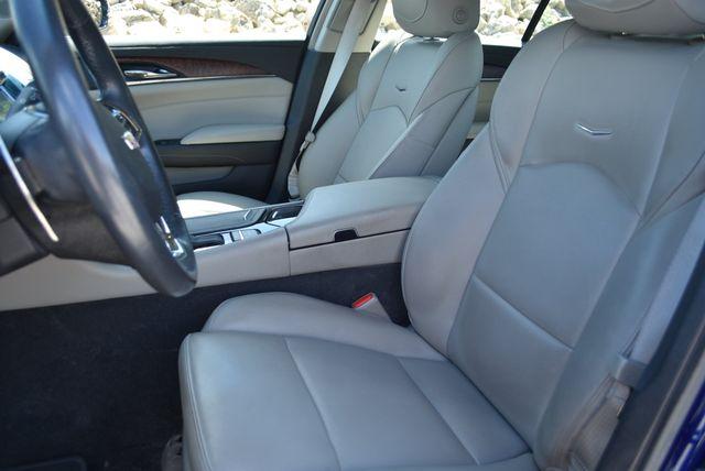 2015 Cadillac CTS Sedan AWD Naugatuck, Connecticut 15