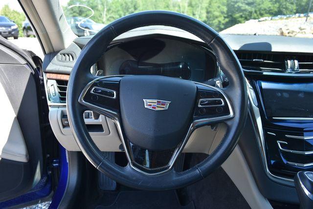 2015 Cadillac CTS Sedan AWD Naugatuck, Connecticut 16