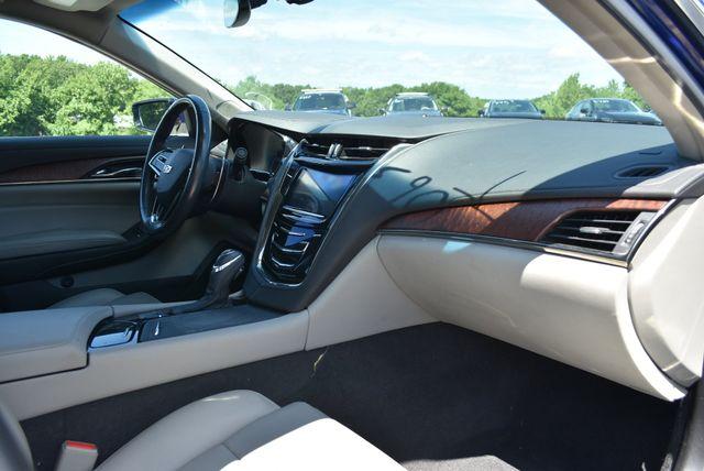 2015 Cadillac CTS Sedan AWD Naugatuck, Connecticut 8