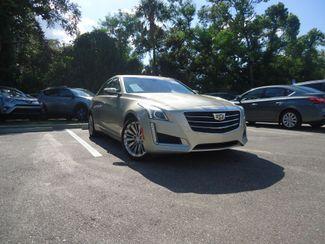 2015 Cadillac CTS Sedan Luxury AWD PANORAMIC. NAVIGATION SEFFNER, Florida 10