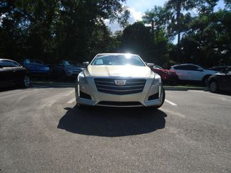 2015 Cadillac CTS Sedan Luxury AWD PANORAMIC. NAVIGATION SEFFNER, Florida 11