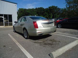 2015 Cadillac CTS Sedan Luxury AWD PANORAMIC. NAVIGATION SEFFNER, Florida 13