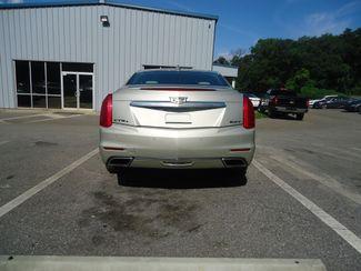 2015 Cadillac CTS Sedan Luxury AWD PANORAMIC. NAVIGATION SEFFNER, Florida 14