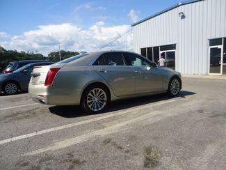 2015 Cadillac CTS Sedan Luxury AWD PANORAMIC. NAVIGATION SEFFNER, Florida 15