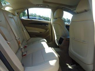 2015 Cadillac CTS Sedan Luxury AWD PANORAMIC. NAVIGATION SEFFNER, Florida 20