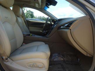 2015 Cadillac CTS Sedan Luxury AWD PANORAMIC. NAVIGATION SEFFNER, Florida 21