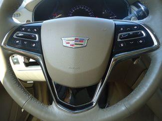 2015 Cadillac CTS Sedan Luxury AWD PANORAMIC. NAVIGATION SEFFNER, Florida 24