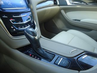 2015 Cadillac CTS Sedan Luxury AWD PANORAMIC. NAVIGATION SEFFNER, Florida 30