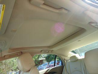 2015 Cadillac CTS Sedan Luxury AWD PANORAMIC. NAVIGATION SEFFNER, Florida 33