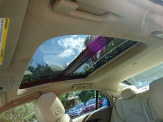 2015 Cadillac CTS Sedan Luxury AWD PANORAMIC. NAVIGATION SEFFNER, Florida 34