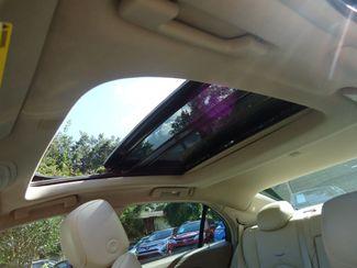 2015 Cadillac CTS Sedan Luxury AWD PANORAMIC. NAVIGATION SEFFNER, Florida 35