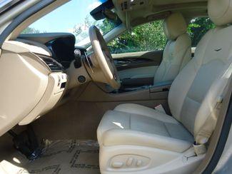 2015 Cadillac CTS Sedan Luxury AWD PANORAMIC. NAVIGATION SEFFNER, Florida 5