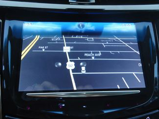 2015 Cadillac CTS Sedan Luxury AWD Panoramic. Navigation SEFFNER, Florida 2