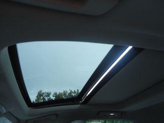 2015 Cadillac CTS Sedan Luxury AWD Panoramic. Navigation SEFFNER, Florida 4
