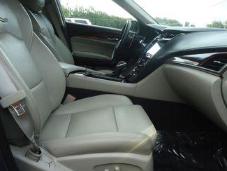 2015 Cadillac CTS Sedan Luxury AWD Panoramic. Navigation SEFFNER, Florida 18