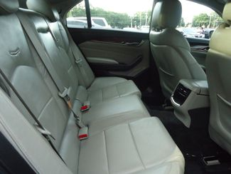 2015 Cadillac CTS Sedan Luxury AWD Panoramic. Navigation SEFFNER, Florida 19