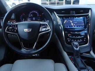 2015 Cadillac CTS Sedan Luxury AWD Panoramic. Navigation SEFFNER, Florida 22