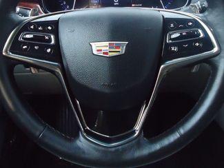 2015 Cadillac CTS Sedan Luxury AWD Panoramic. Navigation SEFFNER, Florida 23