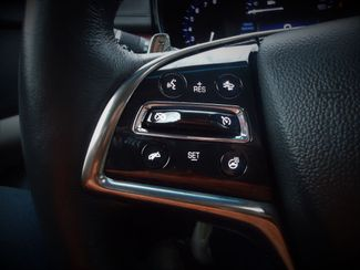 2015 Cadillac CTS Sedan Luxury AWD Panoramic. Navigation SEFFNER, Florida 25