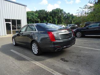 2015 Cadillac CTS Sedan RWD SEFFNER, Florida 10