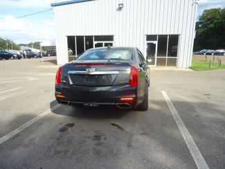 2015 Cadillac CTS Sedan RWD SEFFNER, Florida 14