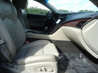 2015 Cadillac CTS Sedan RWD SEFFNER, Florida 15